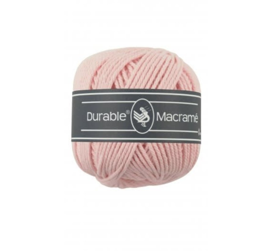 Durable Macramé 203