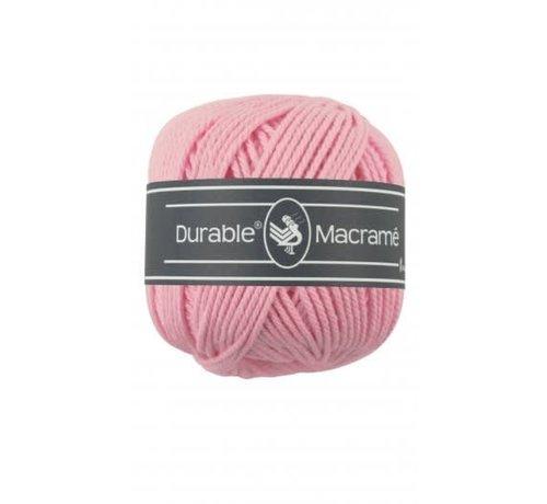 Durable Durable Macramé 232 Pink