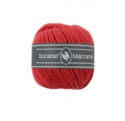 Durable Durable Macramé 316 Red