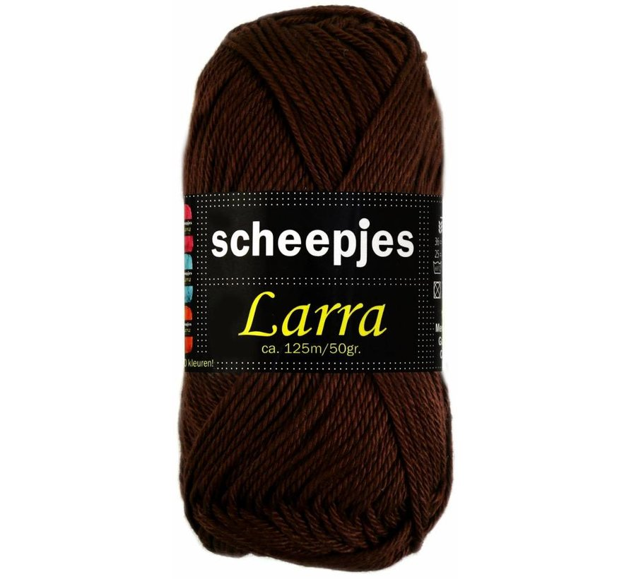 Scheepjes Larra 7385