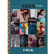Scheepjes Scheepjes Yarn Bookazine Folk 6