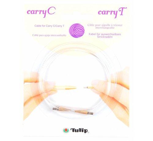 Tulip Tulip Kabel voor Carry C / Carry T 40cm