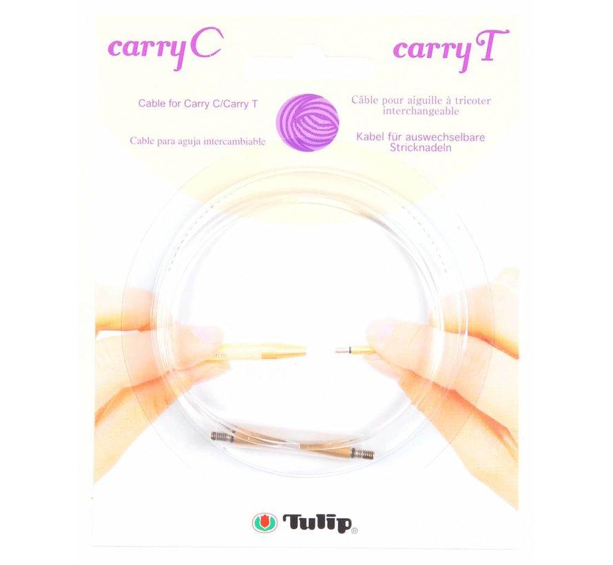 Tulip Kabel voor Carry C / Carry T 40cm