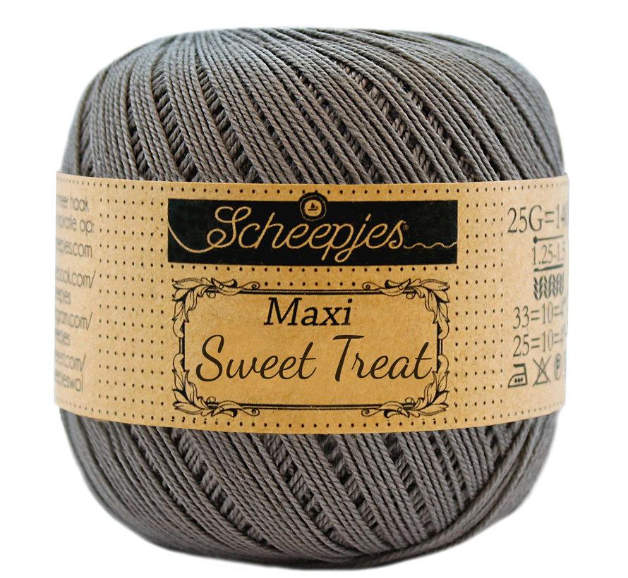 Scheepjes Maxi Sweet Treat 242 Metal Gray