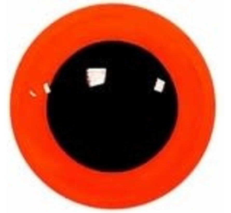 Veiligheidsoogjes Oranje