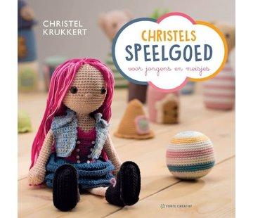 Uitgeverij Christels Speelgoed