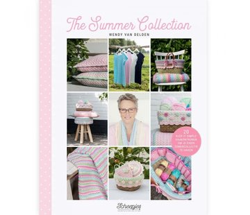 Uitgeverij The Summer Collection - Wendy van Delden