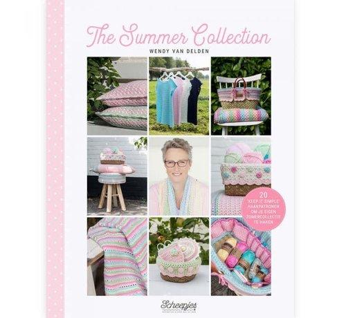 The Summer Collection - Wendy van Delden