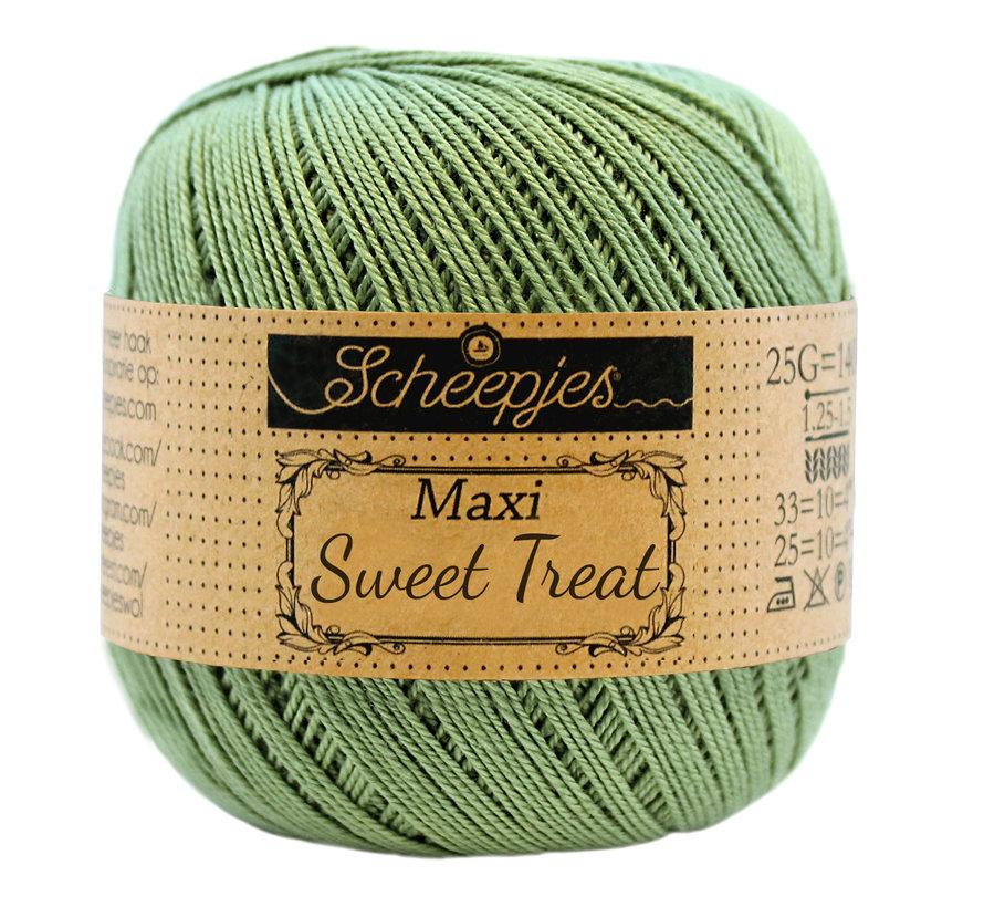 Scheepjes Maxi Sweet Treat 212 Sage
