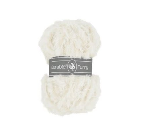 Durable Durable Furry 326 Ivory