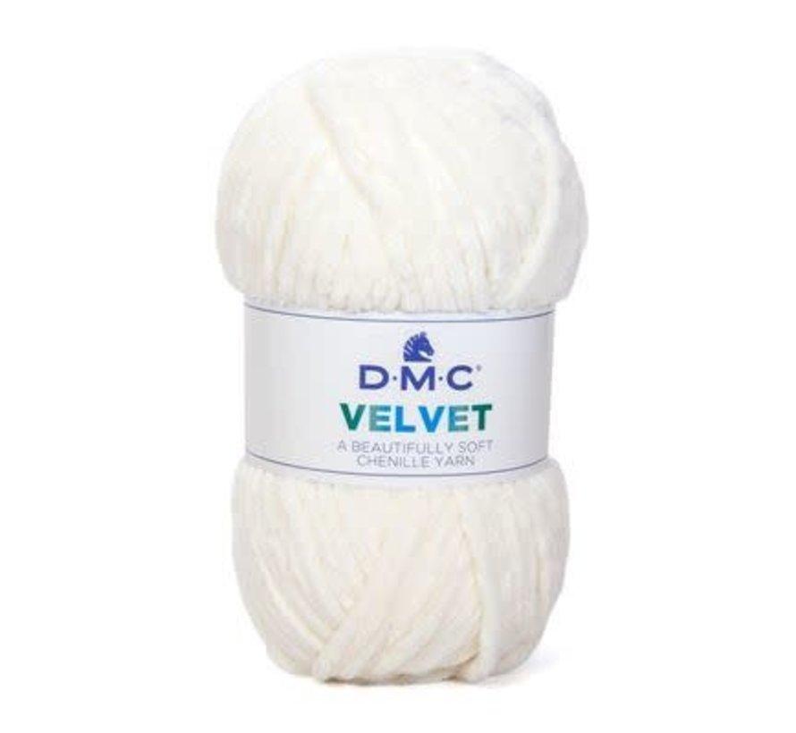 DMC Velvet 004
