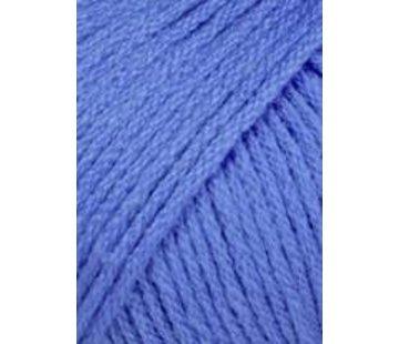 Lang Yarns Lang Yarns Omega 010 Blauw