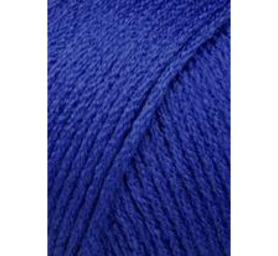 Lang Yarns Omega 006 Koningsblauw