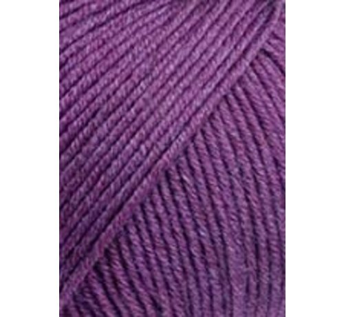 Lang Yarns Lang Yarns Merino 120 566 Cyclaam melange