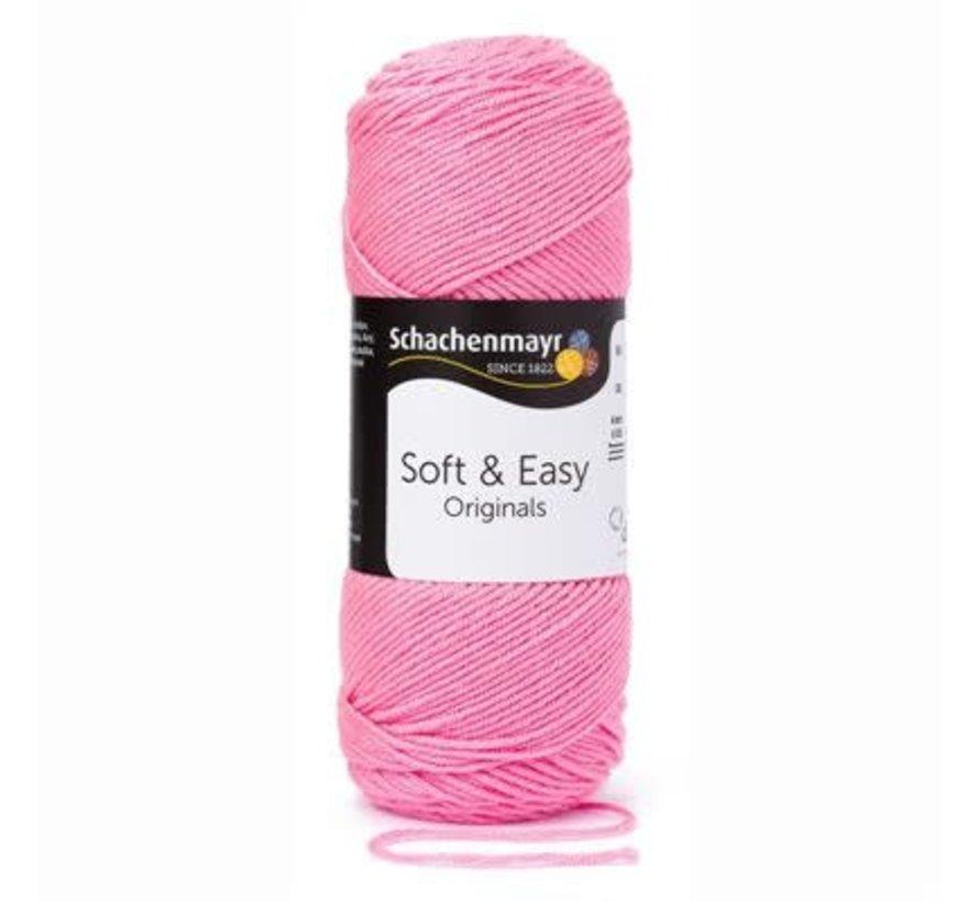 Schachenmayr Soft & Easy Originals 35