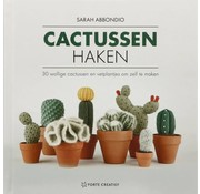 Uitgeverij Cactussen  haken - Sarah Abbondio