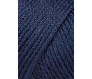 Lang Yarns Lang Yarns Omega 035 Marineblauw