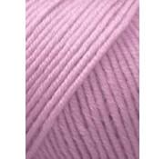 Lang Yarns Lang Yarns Merino 120 009 Kleur: Roze