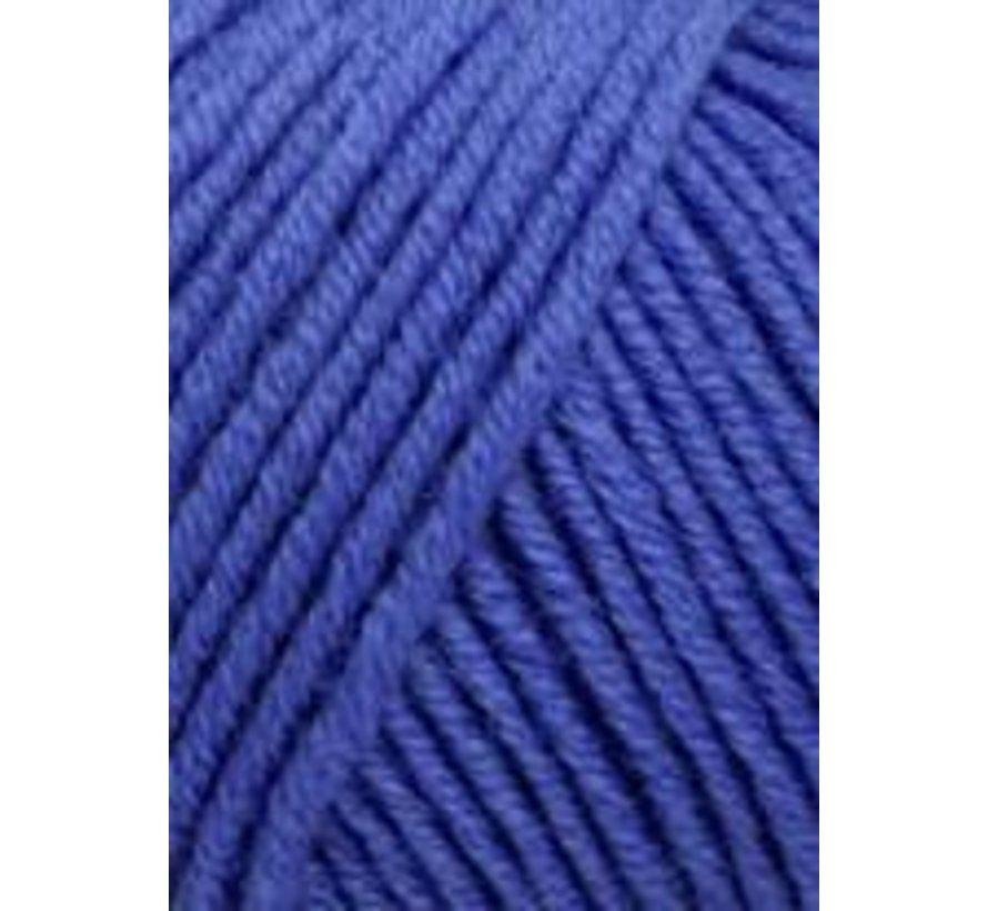 Lang Yarns Merino 120 031 Royal Blauw