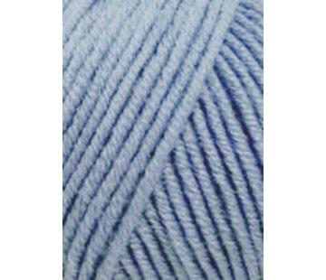 Lang Yarns Lang Yarns Merino 120 134 Licht Jeans