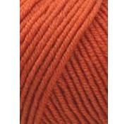 Lang Yarns Lang Yarns Merino 120 159 Kleur: Mandarijn