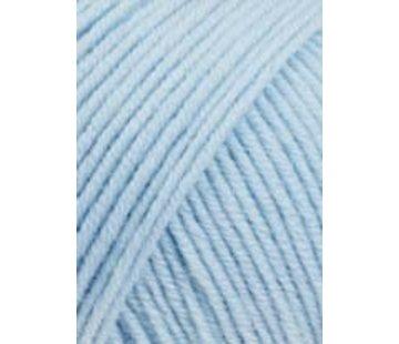 Lang Yarns Lang Yarns Merino 120 173 IJs Blauw