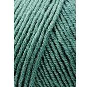 Lang Yarns Lang Yarns Merino 120 174 Kleur: Donker Mint