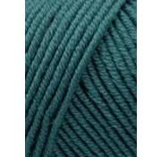 Lang Yarns Lang Yarns Merino 120 272 Kleur: Donker Turquoise