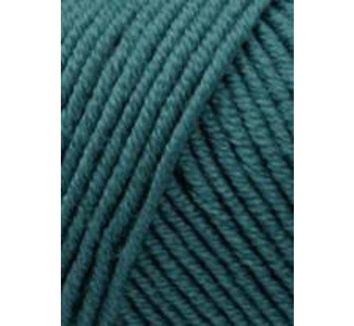Lang Yarns Lang Yarns Merino 120 272 Donker Turquoise
