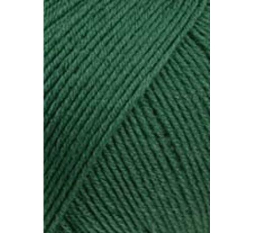Lang Yarns Lang Yarns Merino 120 318 Donker Groen