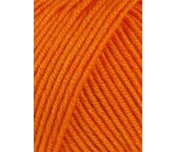 Lang Yarns Lang Yarns Merino 120 459 Oranje