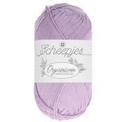 Scheepjes Scheepjes Organicon 205 Lavender