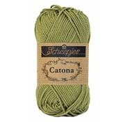 Scheepjes Scheepjes Catona 395 Willow