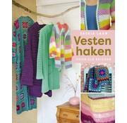 Uitgeverij Vesten Haken voor elk seizoen - Saskia Laan