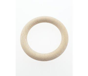 Huismerk Houten ring