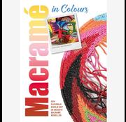 Uitgeverij macramé in colours