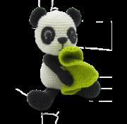 Hardicraft Haakpakket Panda Tom