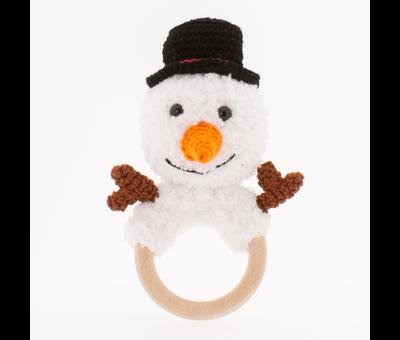 Marlaine Haakpakket Sneeuwpop Olaf Rammelaar