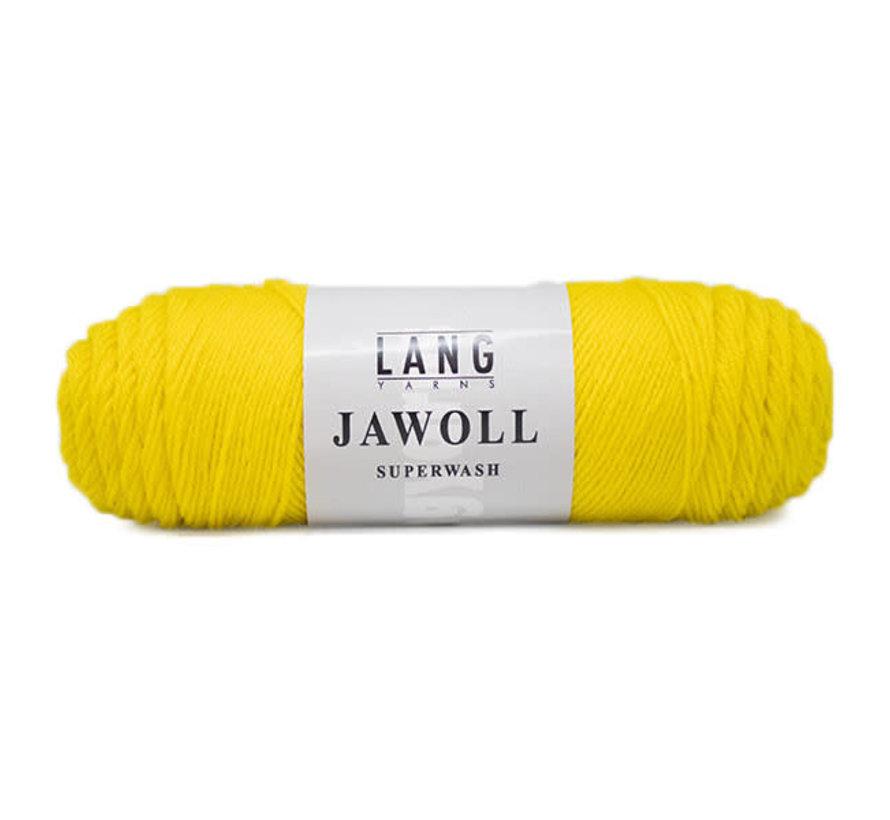 Lang Yarns Jawoll 149 Geel