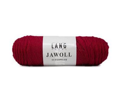 Lang Yarns Lang Yarns Jawoll 262 Donkerrood