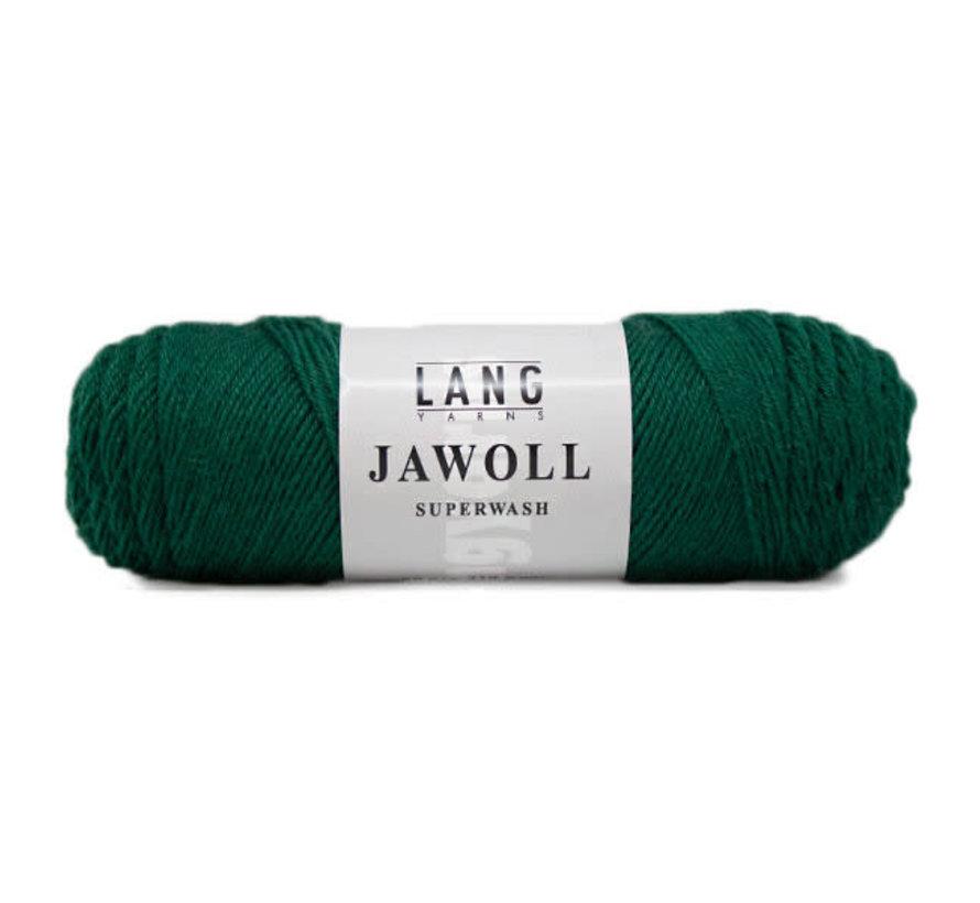 Lang Yarns Jawoll 118 Taan