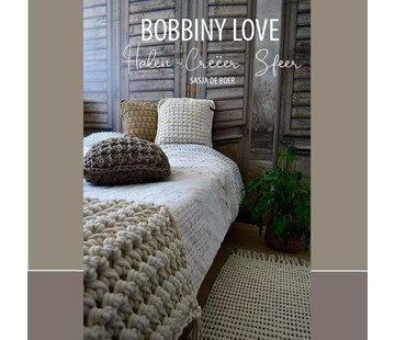 Bobbiny Bobbiny Love - Sasja de Boer