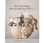 Uitgeverij Betoverende Amigurumi Knuffels 3 - Lilleliis