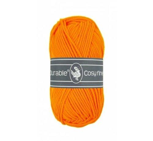 Durable Durable Cosy Fine 1693 Neon orange