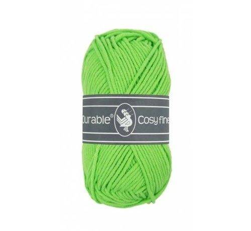 Durable Durable Cosy Fine 1547 Neon green