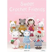 Uitgeverij Sweet Crochet Friends - Khuc Cay