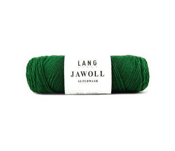 Lang Yarns Lang Yarns Jawoll 317 Donkergroen