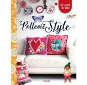 Uitgeverij Pollevie Style - Ellen Deckers