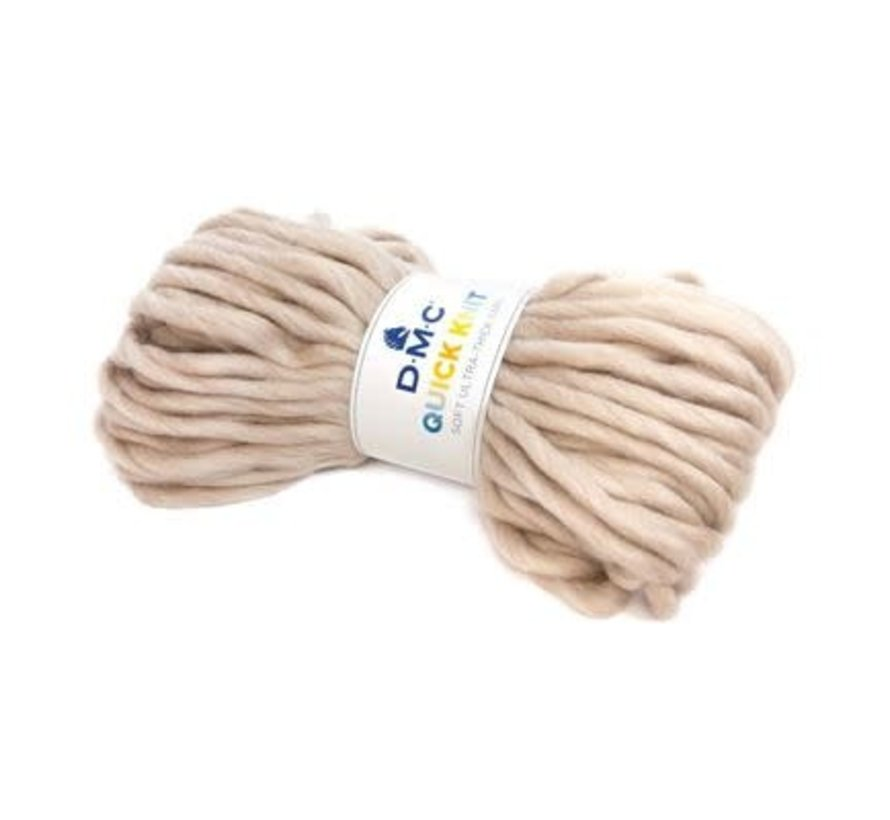 DMC Quick Knit 601