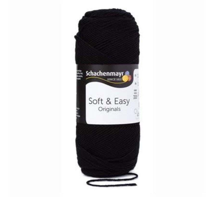 Schachenmayr Soft & Easy Originals 99